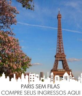 Paris sem filas