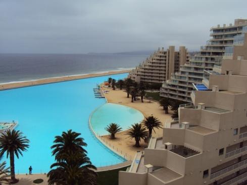 Condomínio San Alfonso del Mar - CHILE