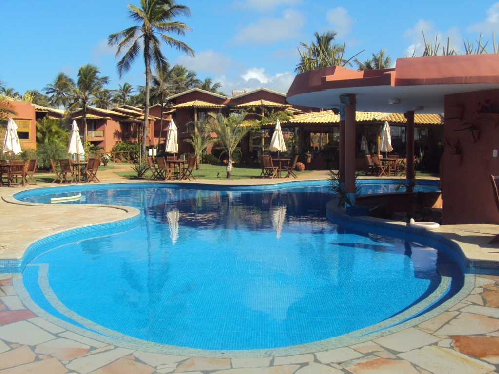 aruan eco praia hotel aracaju se miss check in
