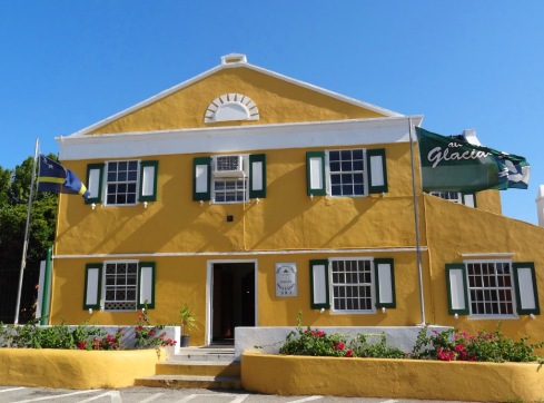Fábrica Senior Licor - Curaçao