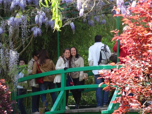 Giverny - Jardins de Monet