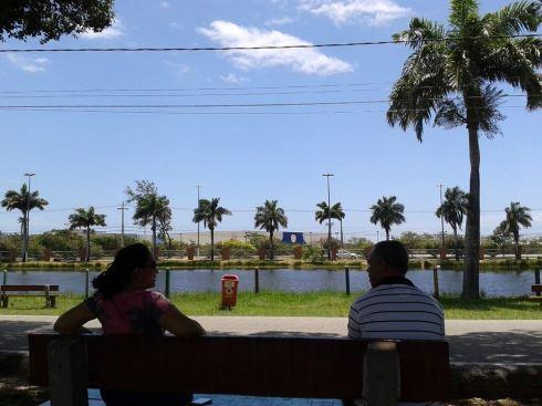 Parque da Sementeira - ARACAJU