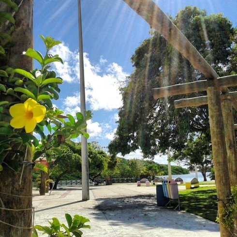 Parque-dos-Cajueiros - ARACAJU