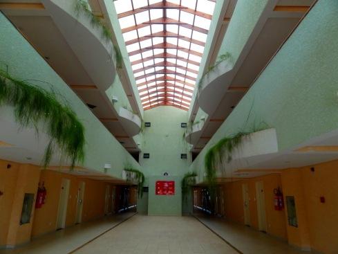 Bloco II - Quartos - Prodigy Resort - Aracaju