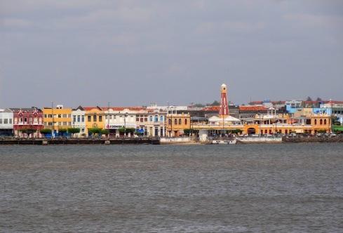 Centro Histórico - Aracaju