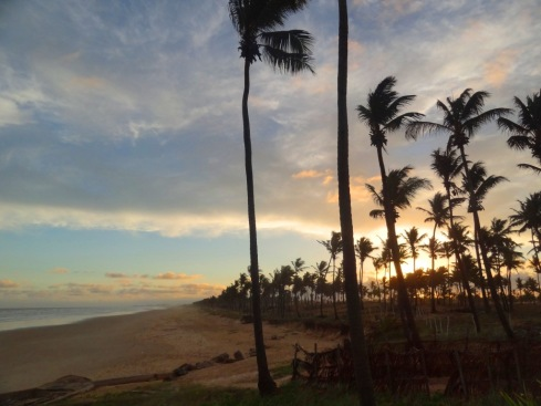 Praia da Costa - Prodigy Beach - Aracaju