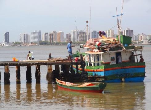 Barra dos Coqueiros.SE