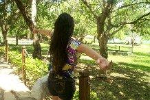 Fotos - Boa Luz - Luana (arquivo pessoal)