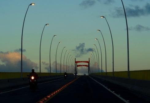 Ponte Gilberto Amado - SERGIPE