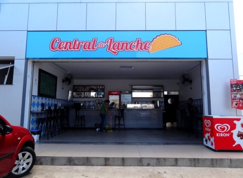 Central do Lanche - Centro - ARACAJU