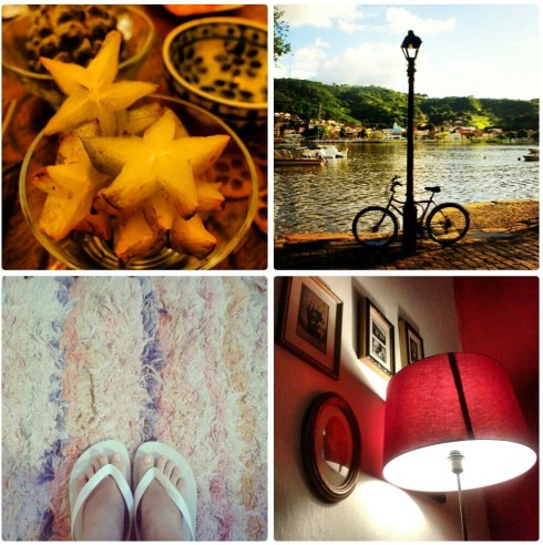 Instagram do Miss - Cachoeira.BA