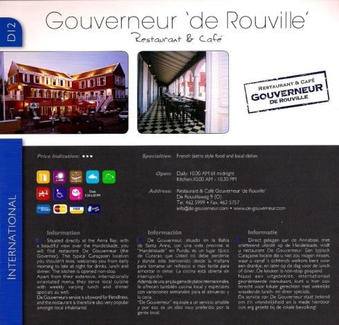 Gouverneur de Rouville