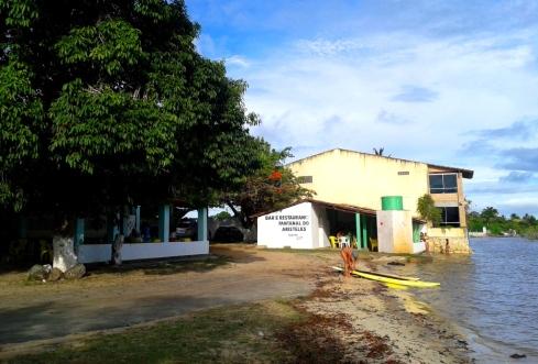 Bar Pantanal - Vaza Barris
