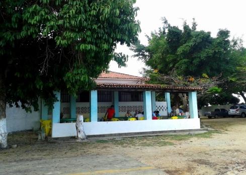 Casa Principal - Bar Pantanal - Aracaju