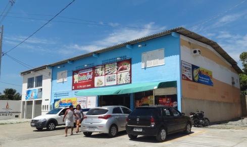 Supermercado Costa Azul - Rodovia dos Náufragos - ARACAJU