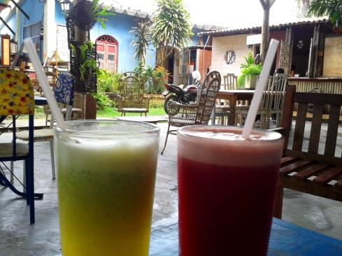Sucos de Laranja - D'adiv - Aracaju
