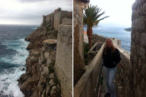 Muralhas - Dubrovnik - Croácia