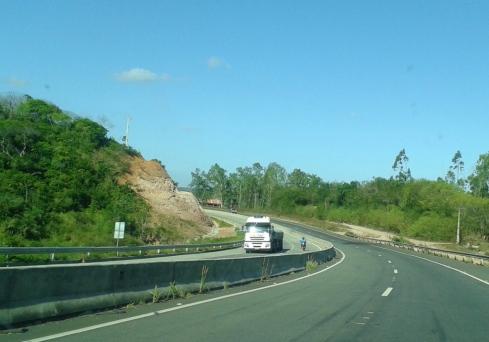 BR 101 - Trecho Estância-Aracaju