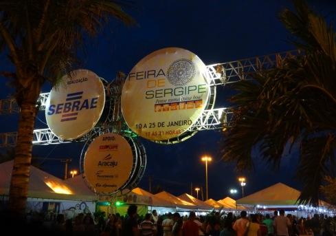 Feira de Sergipe 2015