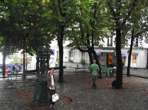 Praça Émile Goudeau
