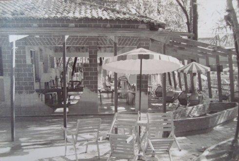 Cacique Chá - 1978