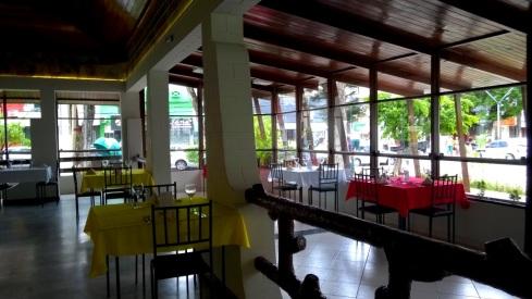 Salão Cacique Chá Bistrô - ARACAJU