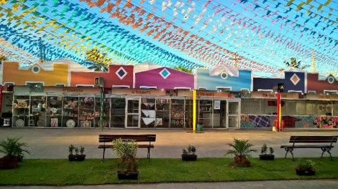 Arraiá do Povo2015 - Orla de Aracaju