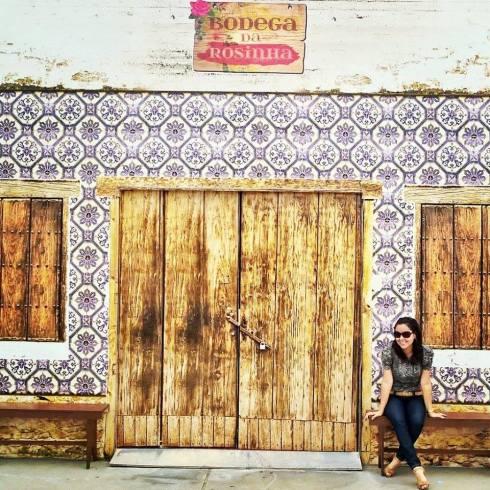 Bodega da Rosinha - Arraiá do Povo 2015 - Orla de Aracaju