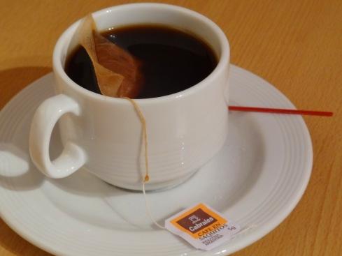 Cafezinho - Argentina