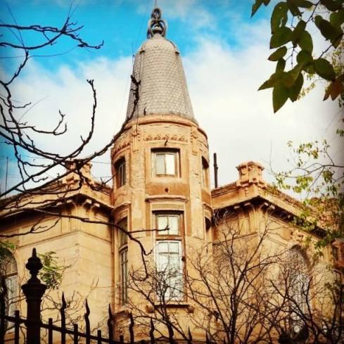 Casas de Mendoza
