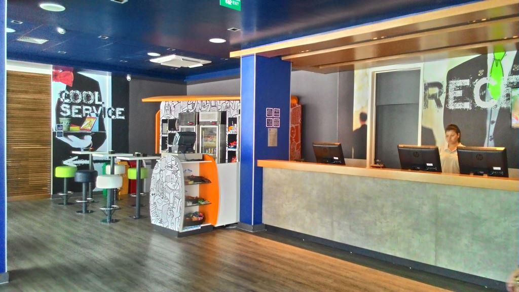 Hotel Ibis Budget Nogent Sur Marne