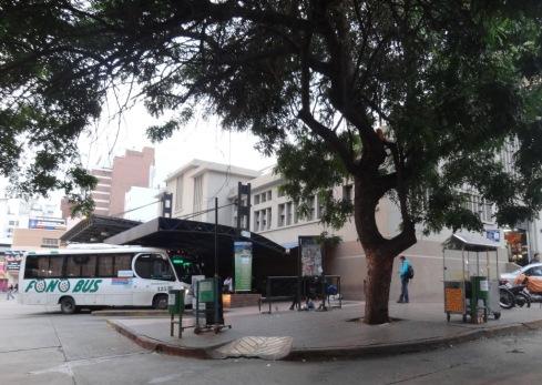 Terminal Mercado Sud - Córdoba - ARGENTINA