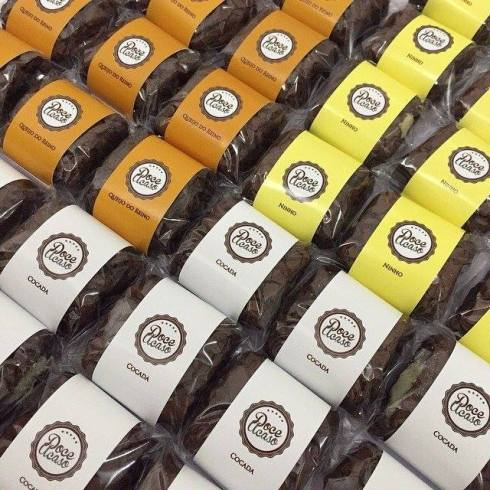 Brownies  Doce Acaso - ARACAJU