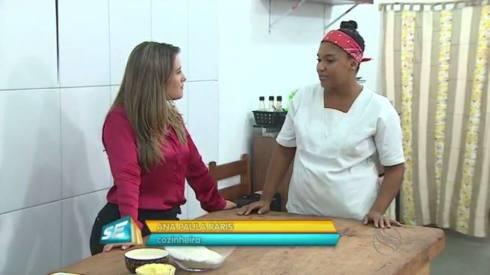 Sabor Sergipe - SE TV 1º Edição
