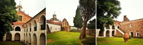 Estância Jesuítade Jesús María - Córdoba - ARGENTINA