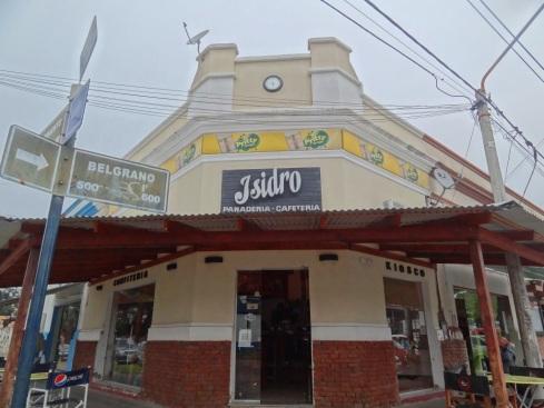 Isidro Cafeteria - Jesús María
