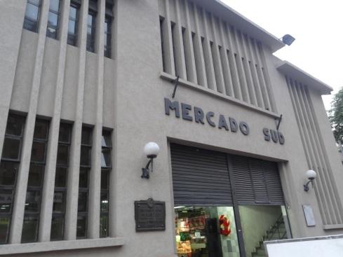 Mercado Sud - Córdoba - Argentina