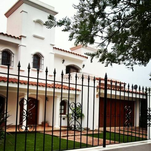 Residências de Jesús María - Córdoba - ARGENTINA