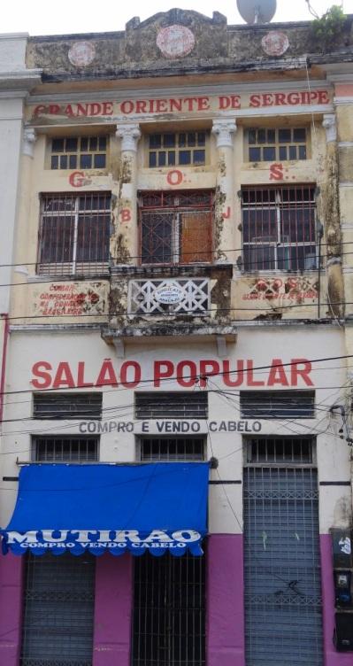 Salão Popular