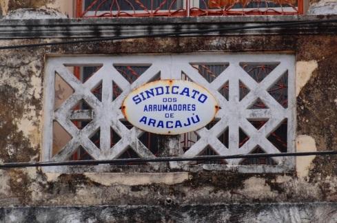 Sindicado dos Arrumadores de Aracaju