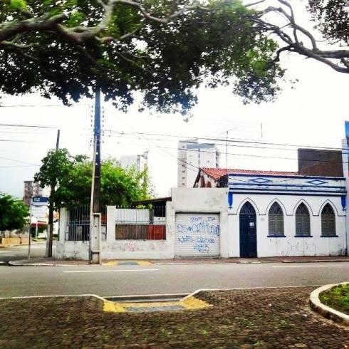 Casa do Zé Peixe - ARACAJU