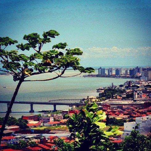 Rio Sergipe