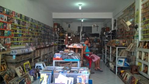 Loja do Quirino - Rua Geru, 345 - ARACAJU