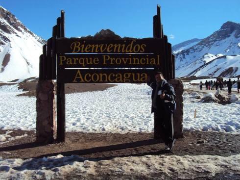 Parque Provincial do Aconcágua