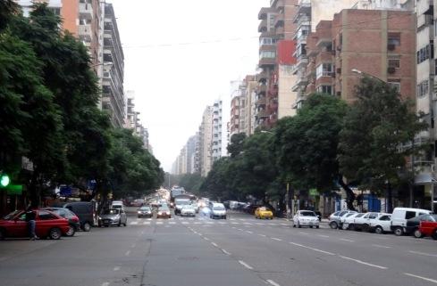 Av.Chacabuco, Córdoba-ARGENTINA