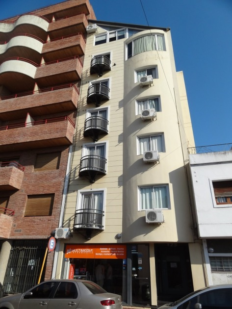 Santiago Building - CORDOBA-ARGENTINA