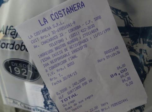 Conta - La Costanera - Córdoba
