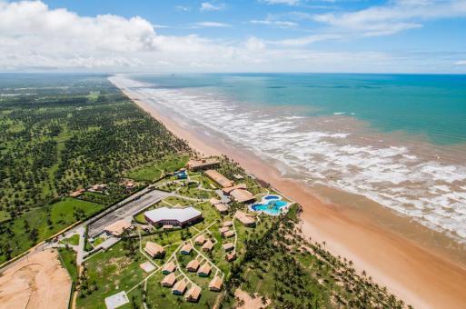 Prodigy Beach Resort - Aracaju - Sergipe
