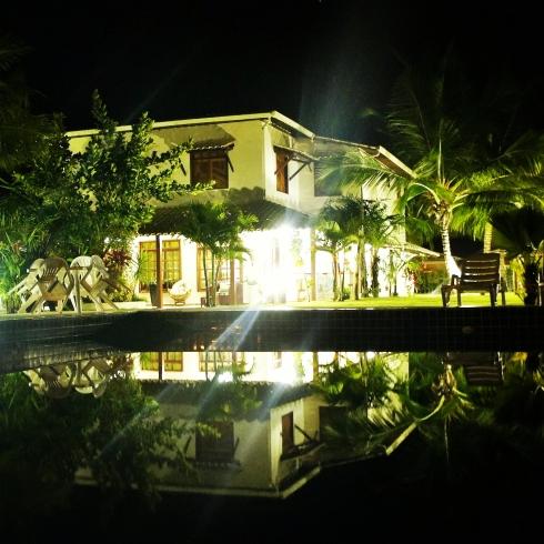 Resort Recanto da Natureza - MANGUE SECO.BAHIA