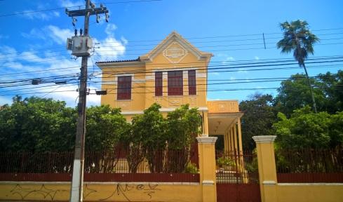 Villa Carmen - Av. Ivo do Prado - Aracaju -BlogMissCheck-in